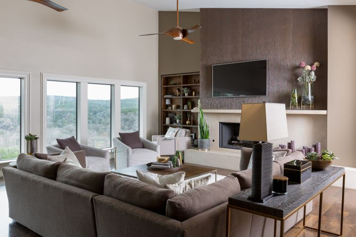 Hill Country Luxe