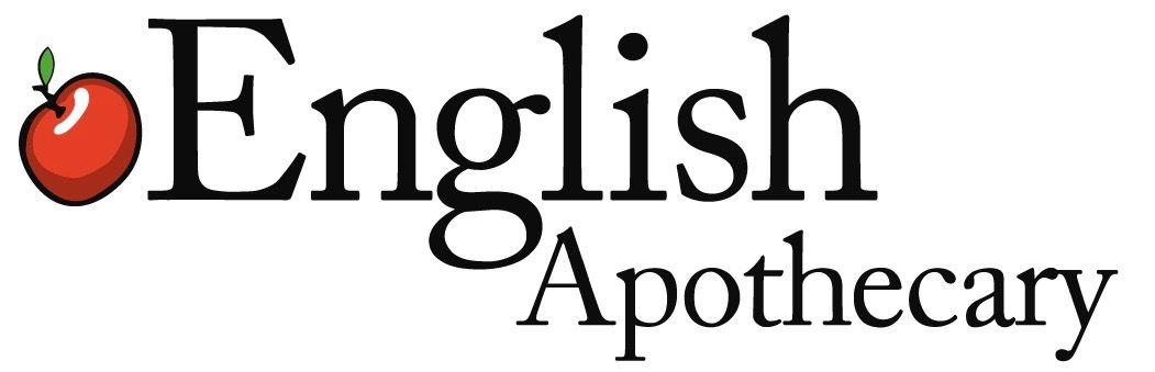 English Apothecary