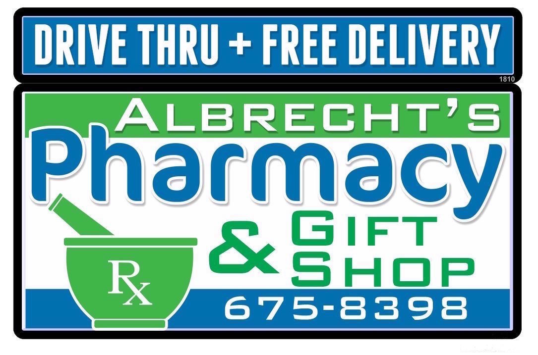 Albrecht's Pharmacy & Gift Shop