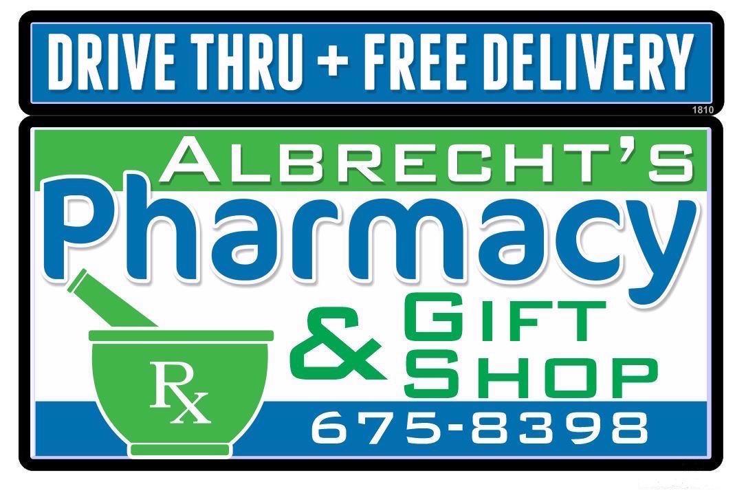 Albrecht's Pharmacy & Gift Shop