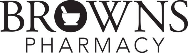 New - Brown's Pharmacy