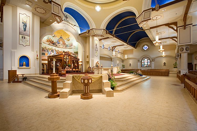 St. William Catholic Church