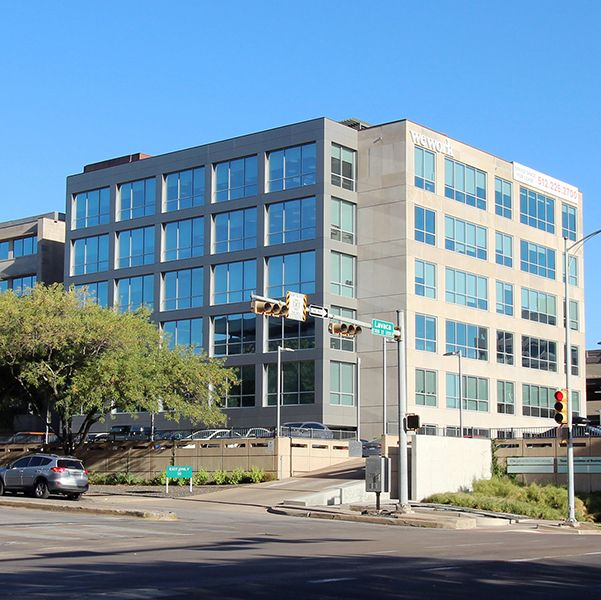 Westview Office Building
