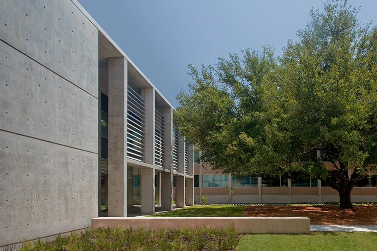 St. Edward's University Doyle Hall