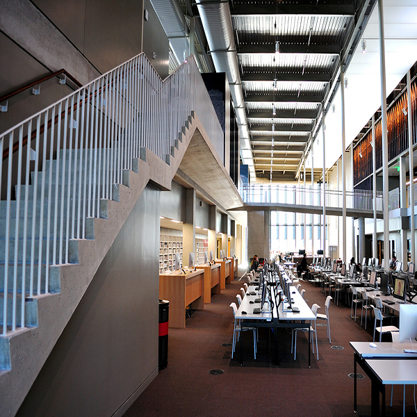 St. Edward's University Munday Library