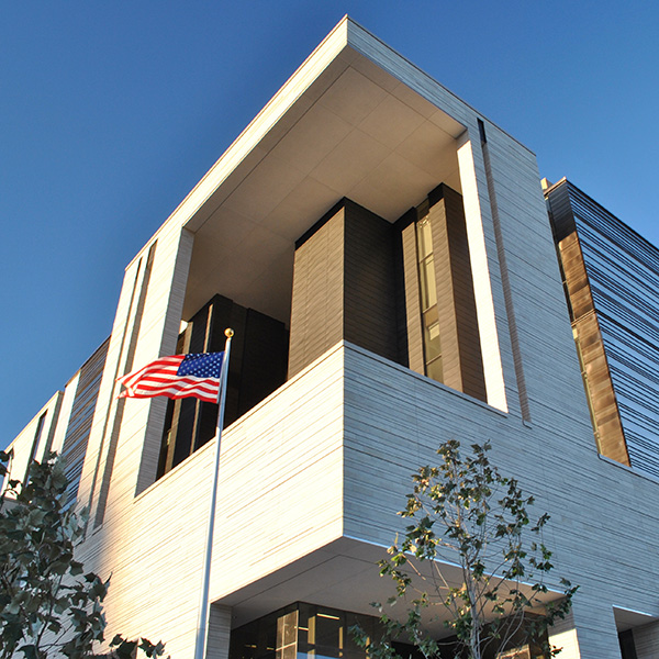 United States Courthouse
