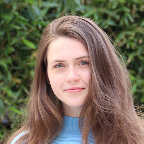 Ashley Stuber