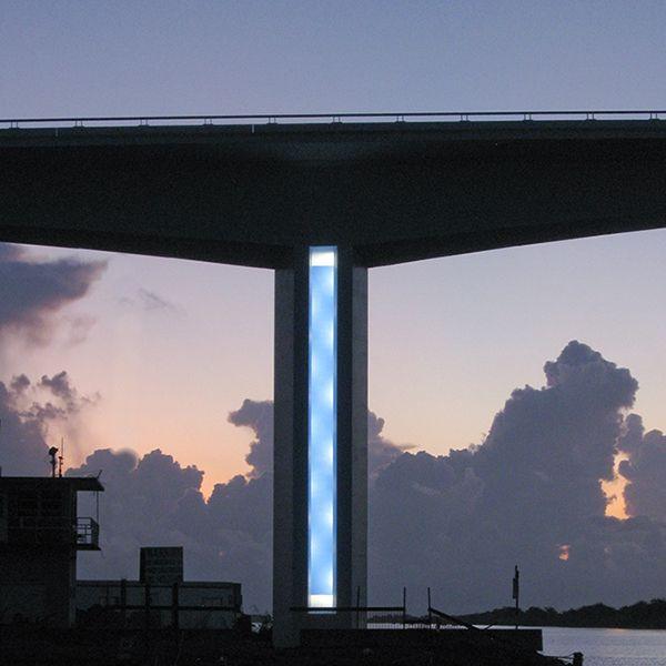Matagorda Bridge