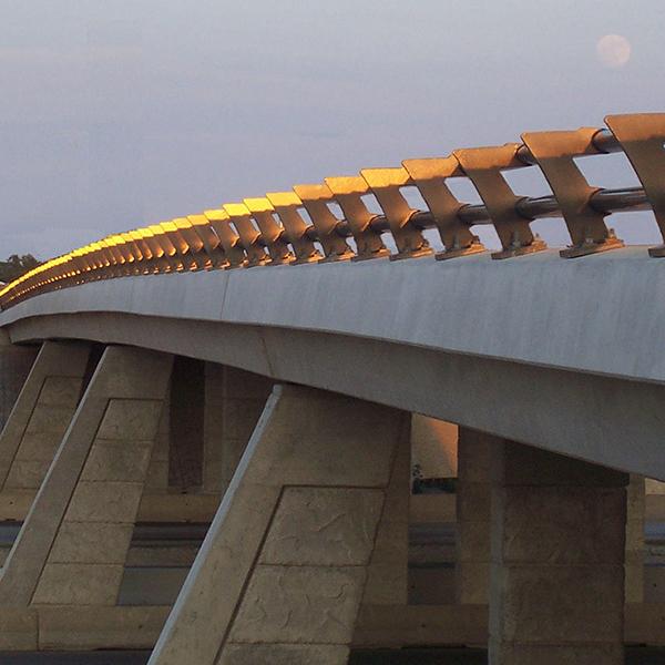 Beam Bridges