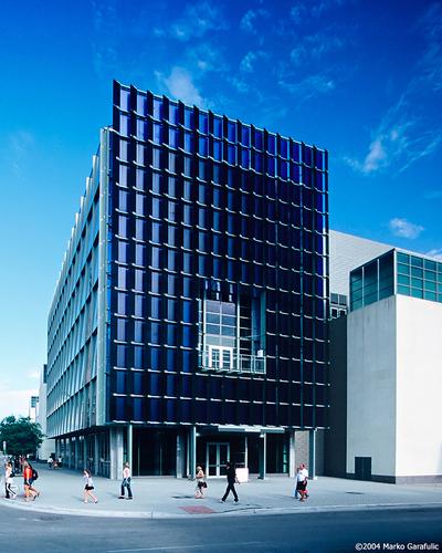 Austin Convention Center Expansion