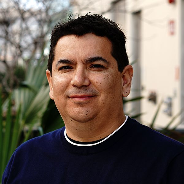 Bryant De La Cruz