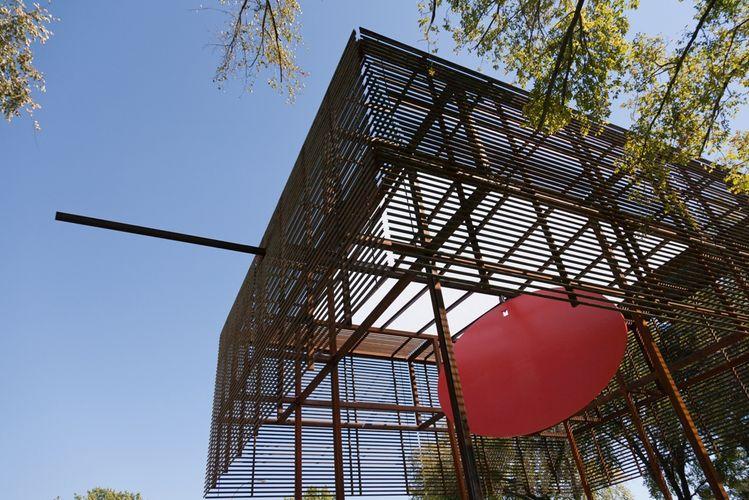 Cotillion Park Pavilion
