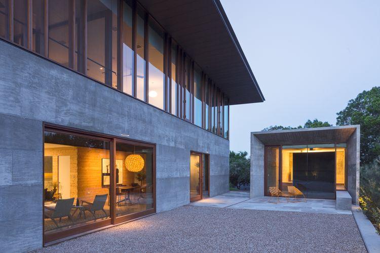 Balcones Residence | Miró Rivera Architects