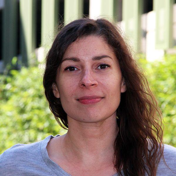 Lindsay Machen