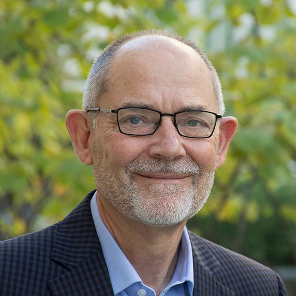 Charles Naeve
