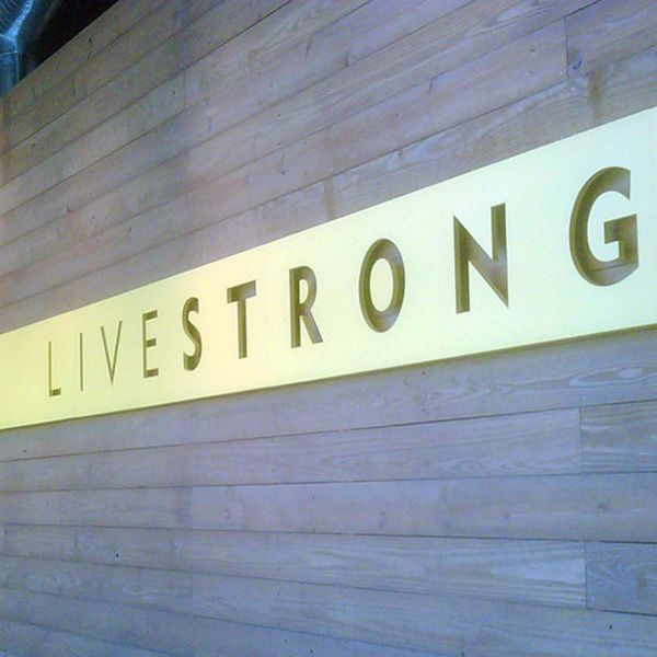 LIVESTRONG Foundation Headquarters
