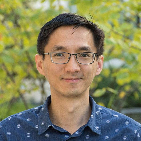 S.G. Richard Liu