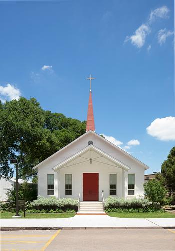 St. Edward's University Chapel