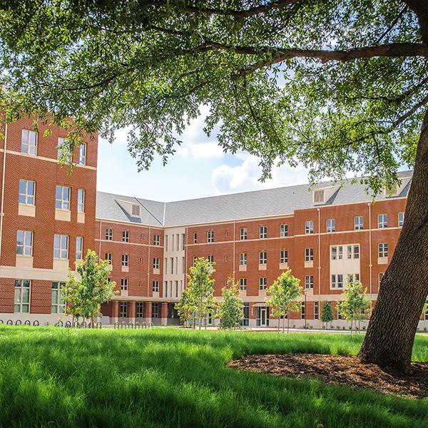 Baylor University East Village
