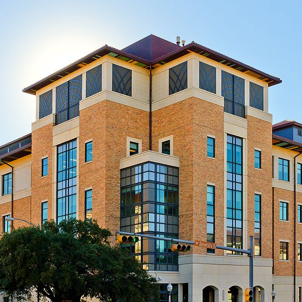 University at Austin Biomedical Engineering Building South Expansion