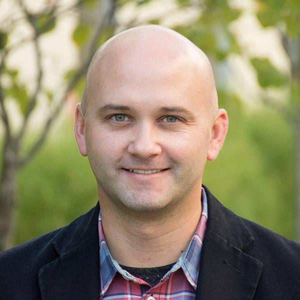 Joshua A. Bedre