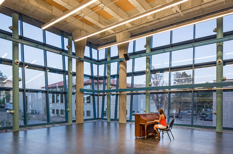 NMSU Center for the Arts
