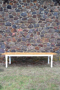 10' Farm Table