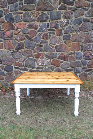 5' Farm Table