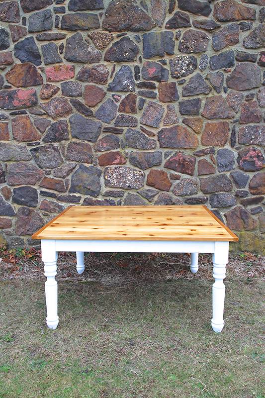 5' Farm Table