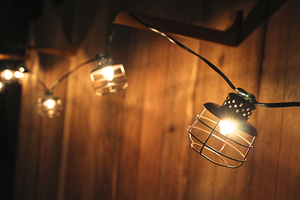 Lantern String Lights