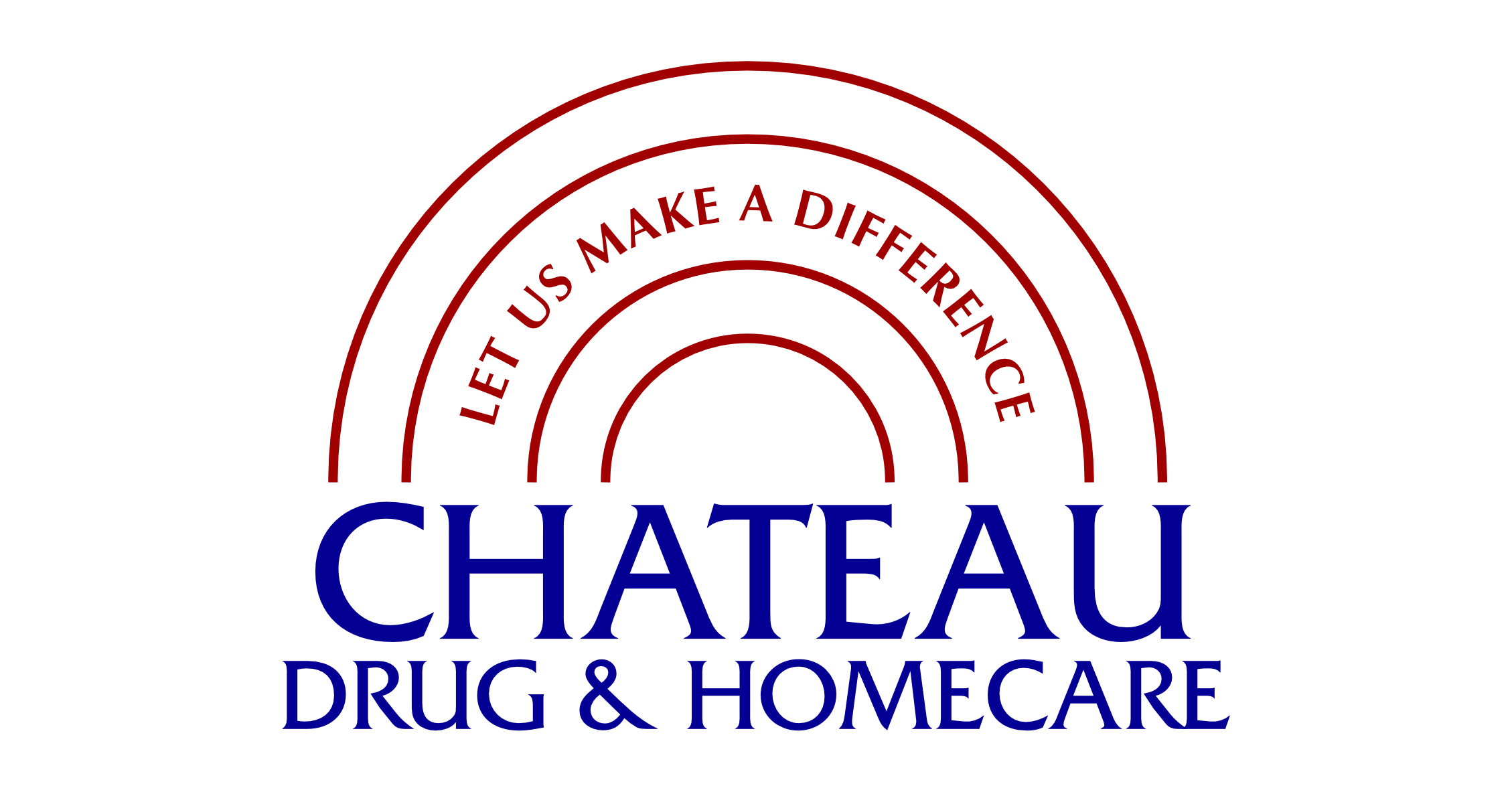 Chateau Drug And Homecare