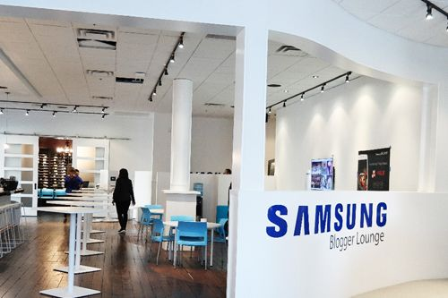Samsung-After-sxsw event planning