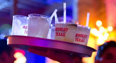 // Absolut Texas Live