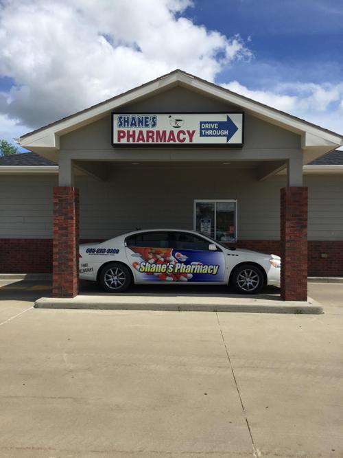 pharmacy car.JPG