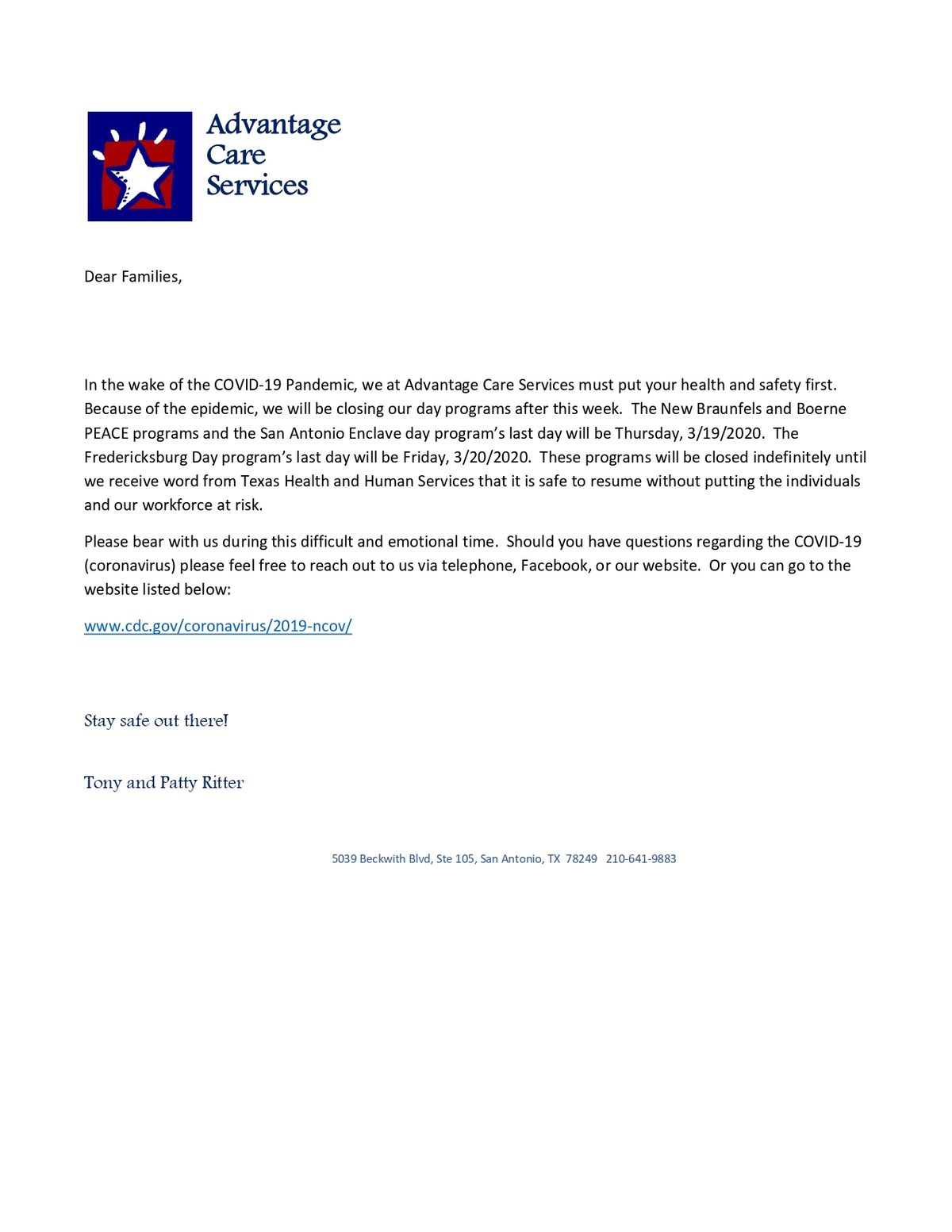 COVID-19 Website update letter_page-0001.jpg