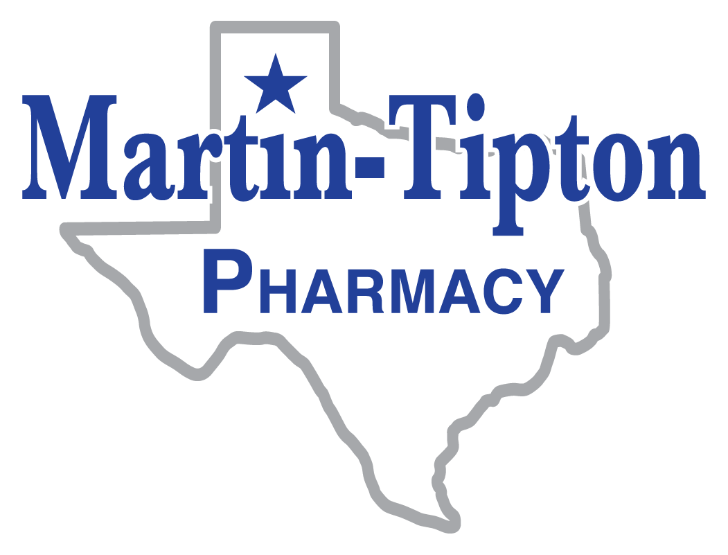 Martin Tipton Pharmacy