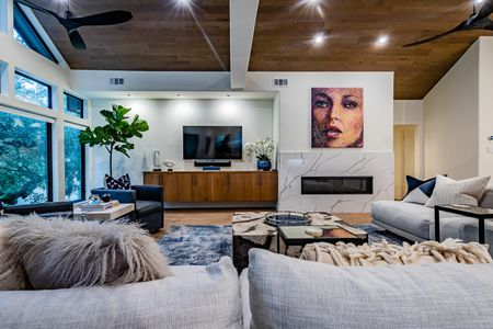 Interior Design Austin, Texas - Jane Reece Interiors