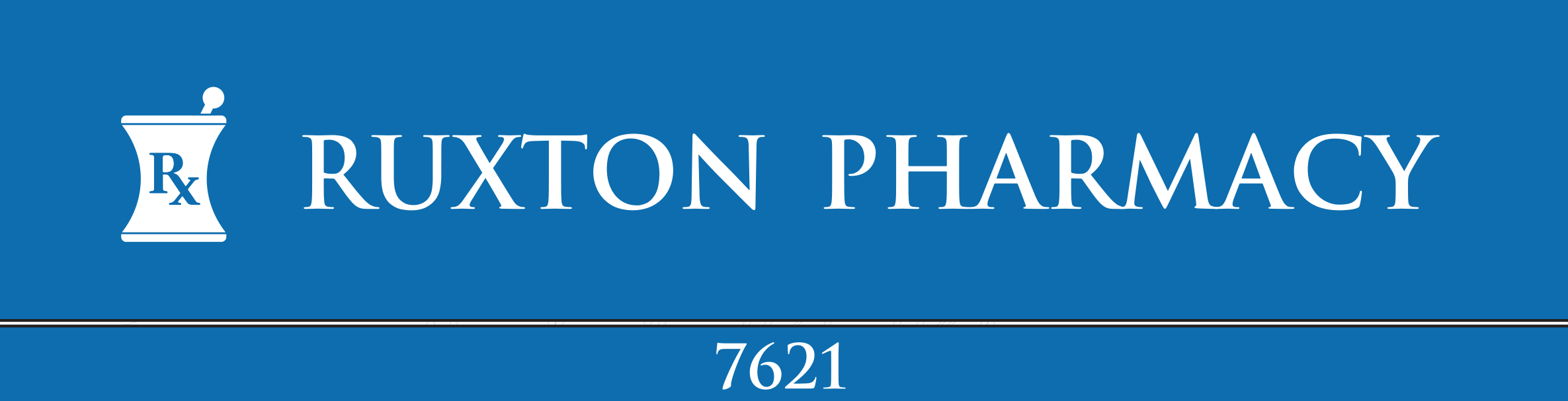 Ruxton Pharmacy