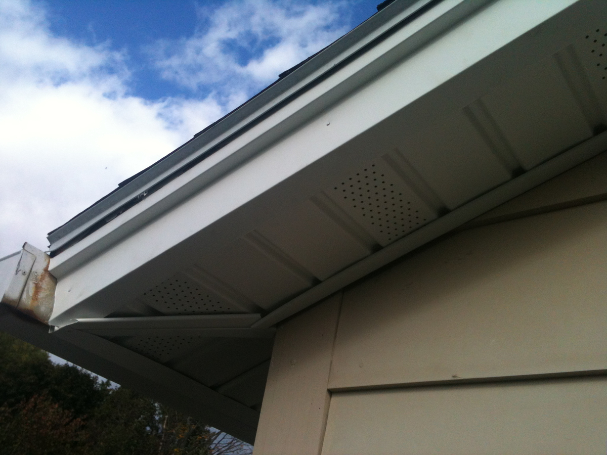 Soffit & Fascia Job - Binghamton, NY (After).JPG