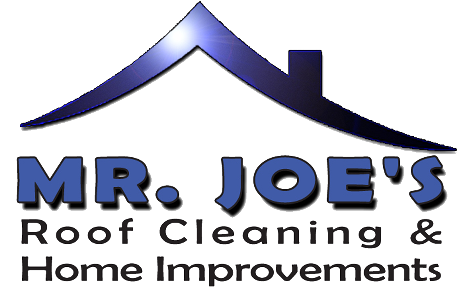 Mr. Joe's Roof Cleaning and Home Improvements