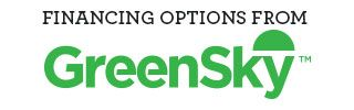 GreenSky Financing from Mr. Joe's.