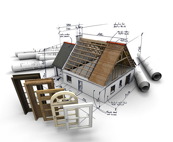 Home Exterior Renovation Projects