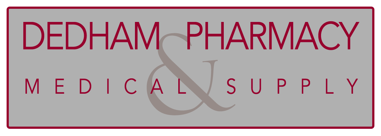 Dedham Pharmacy & Medical Supply