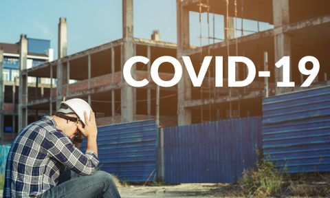 Construction and covid19