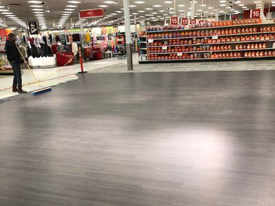 Commercial Grade Flooring Contractors
