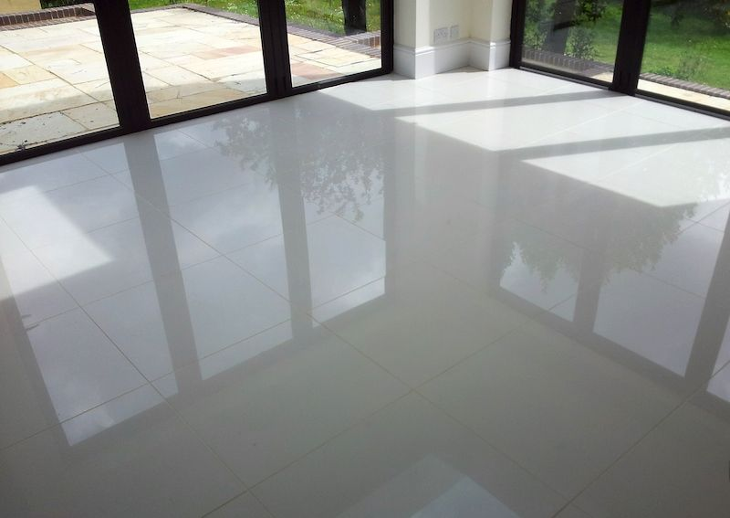 Commercial Flooring Contractor