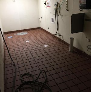Commercial Grade Tile Installers