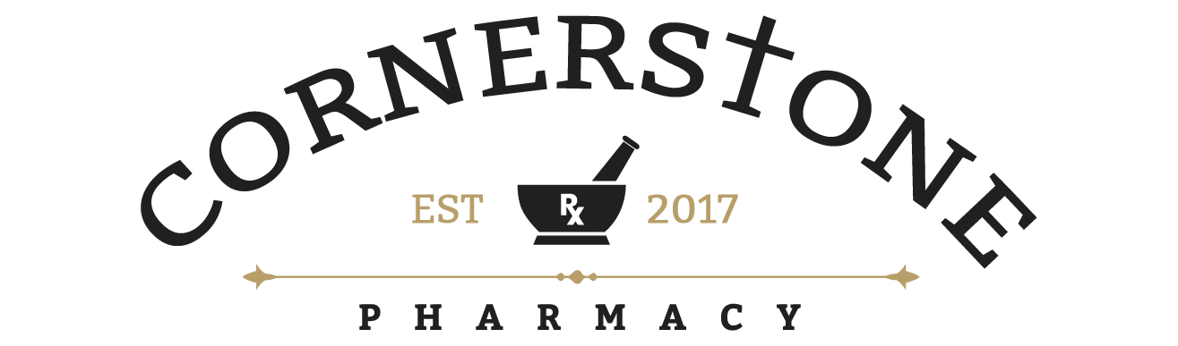 Cornerstone Pharmacy - CA
