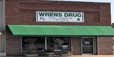 Wrens Drug Exterior.jpg