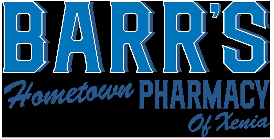 New - Barr's Hometown Pharmacy